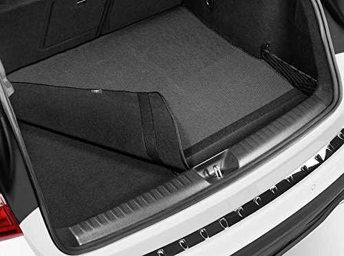 (Mercedes-Benz Genuine OEM Reversible Trunk Cargo Mat 2016 2017 GLE-Class)