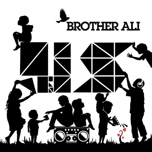 Brother Ali - Us (2009) [FLAC] Download