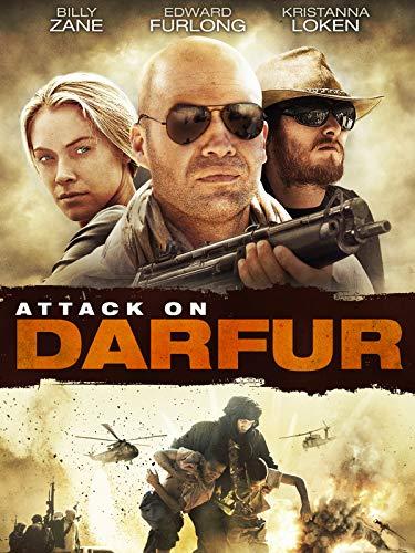 - Attack On Darfur