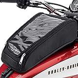Viking Motorcycle Tank Bag for Harley-Davidson Street 500
