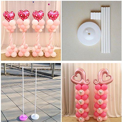 Balloon plastic Wedding decorations supplies product image
