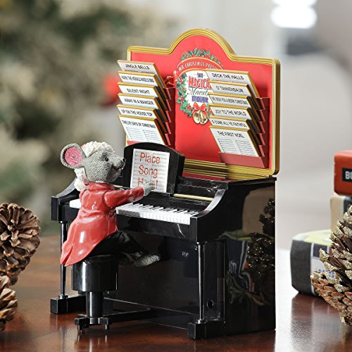 Mr. Christmas Magical Maestro Mouse