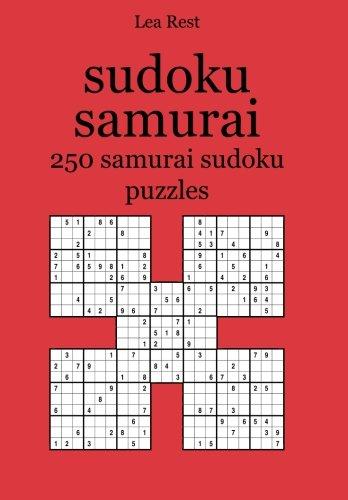 Best sudoku samurai lea rest