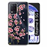 Gismo Designer Printed Soft Silicone Pouch Back Case Mobile Cover for Realme 8 5G / for Boys and Girls – CPNG48