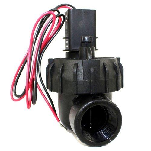 Rain Bird. Bewässerungsventil 9v Modell 100JTV. Es funktioniert mit Batterie-Programmierern jeder Marke.