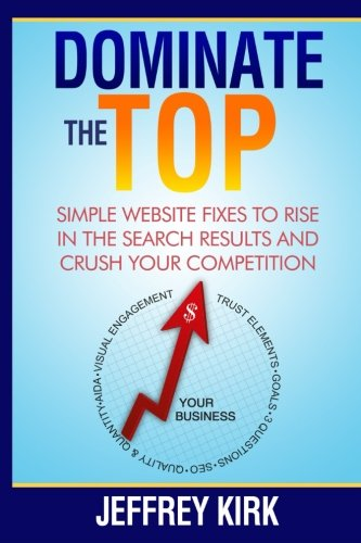 Dominate The Top: Simple Website Fixes to Rise in the Search Results and Crush Your Competition