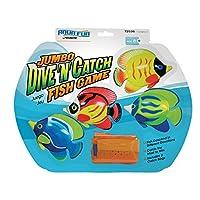 Juego Poolmaster 72536 Jumbo Dive 'N' Catch Fish