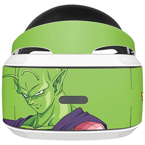 (Dragon Ball Z PlayStation VR Skin - Piccolo Portrait Vinyl Decal Skin For Your PlayStation VR)