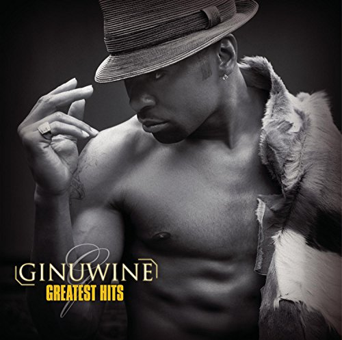 Ginuwine - Never Forget The 90