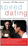 SpeedDating, Yaacov Deyo and Sue Deyo, 0060936746
