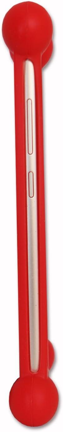 Coque Bumper Multicouleur Antichoc pour Essentiel B Wooze L en Silicone de Qualit/é