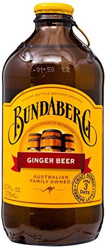 (Bundaberg Ginger Beer, 12.7 fl oz, 4 Count)