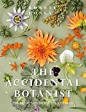 #8: The Accidental Botanist: A Deconstructed Flower Book