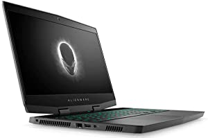 "Dell Alienware M15 Laptop, 15.6"" FHD (1920 x 1080), 8th Gen Intel Core i7-8750H, 16GB RAM, 512GB SSD, NVIDIA GeForce RTX 2070, Windows 10 (Renewed)"