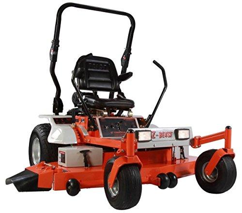 "Z-BEAST 62ZBBM18 62"" 25 HP Zero Turn Commercial Mower"