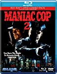 Cover Image for 'Maniac Cop 2'
