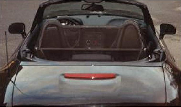 Autostyle 1065 Windschott Für Bmw Z3 E36 7 Facelift 97 Auto