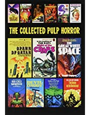 The Collected Pulp Horror: Volume One