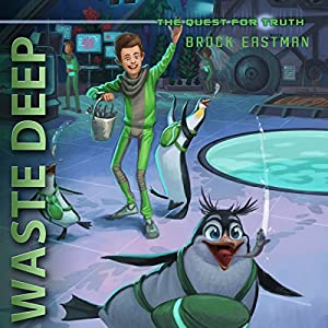 Waste Deep Audiobook