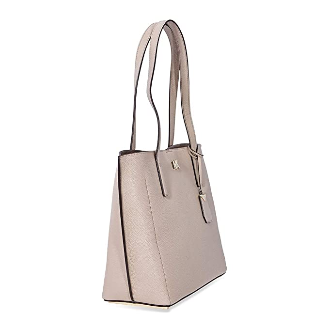 ed300639e7 Michael Kors Ana Bonded Natural One Size  Amazon.co.uk  Clothing
