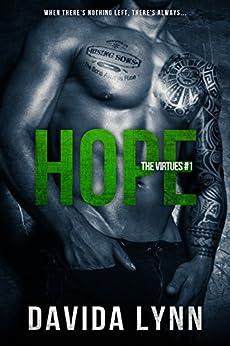 Hope: Biker Romance (The Virtues Series Book 1) by [Lynn, Davida]