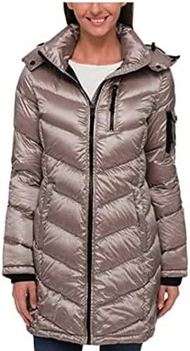 dbfef6fa7 Shopping $100 to $200 - Golds or Multi - Down Jackets & Parkas ...
