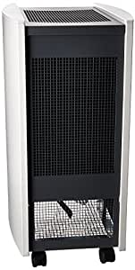 Blueair Classic 505 Air Purifier with HEPASilent Filtration for Allergen Reduction, Large Rooms 700 sq. ft. WiFi Enabled, ALEXA compatible