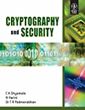 img - for Cryptography And Security book / textbook / text book