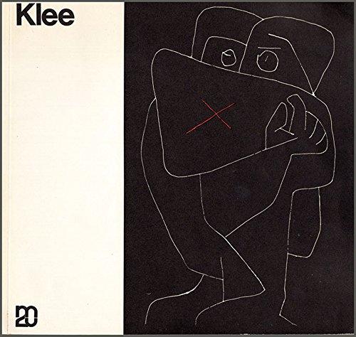 Paul Klee. 20. Jänner bis 3. März 1968. 2. Auflage. (Swiss Wien)