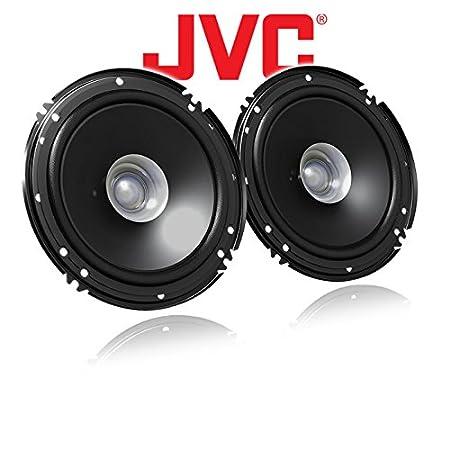 tomzz Audio 4049-000 Lautsprecher Einbau-Set passend f/ür Seat Altea MII Ateca Toledo Ibiza 165mm Koaxial System TA16.5-Pro