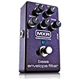 MXR M82 Bass Envelope Filter w/ 9V Power Supply and