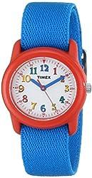 Timex Youth Analog Watch