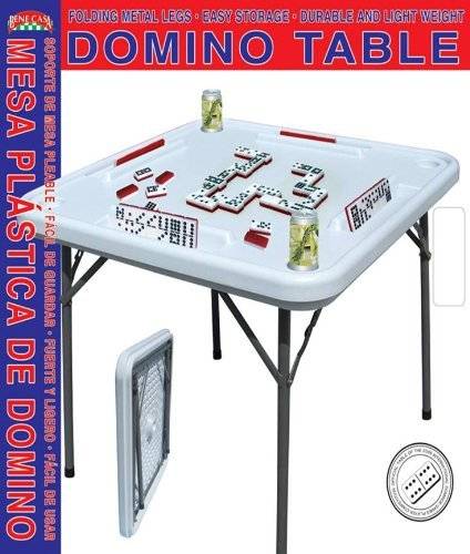 Bene Casa Blow Mold Domino Game ...