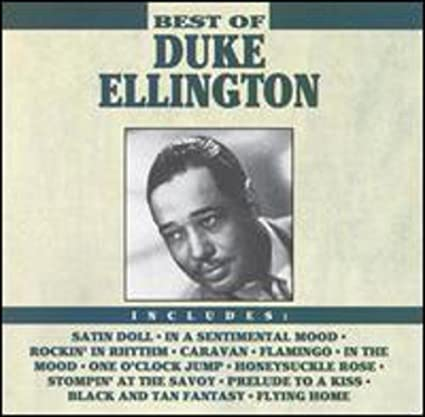 Best Of Duke Ellington: Original Capitol Recordings
