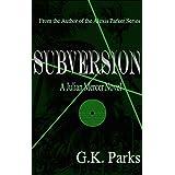 Subversion (Julian Mercer Book 3)