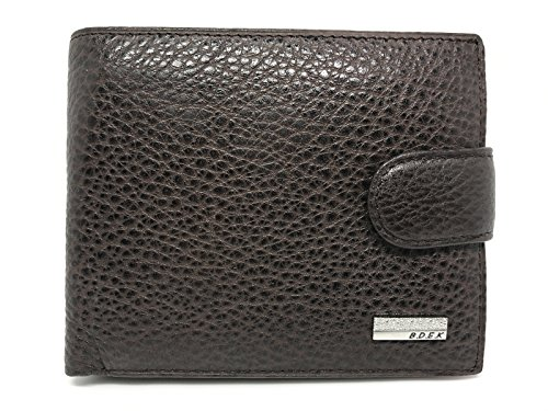QTMY RFID Blocking Genuine Leather Long Wallet for - York Gabbana And New Dolce