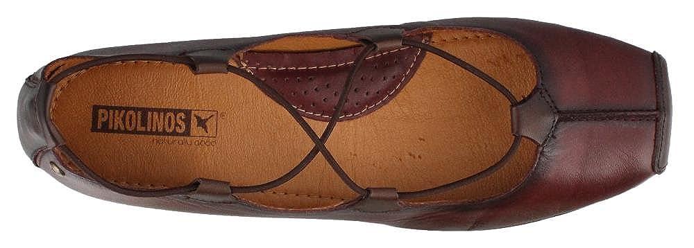 Amazon.com: Pikolinos Gandia Stretch de la mujer slip on: Shoes