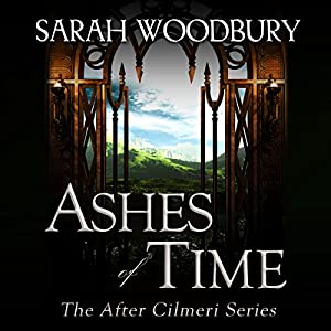 Ashes of Time Hörbuch