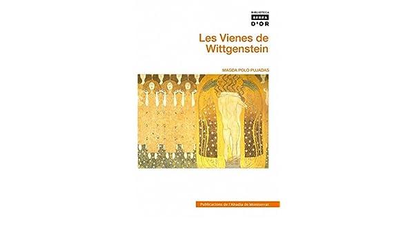 Les Vienes de Wittgenstein (Biblioteca Serra dOr): Amazon.es ...