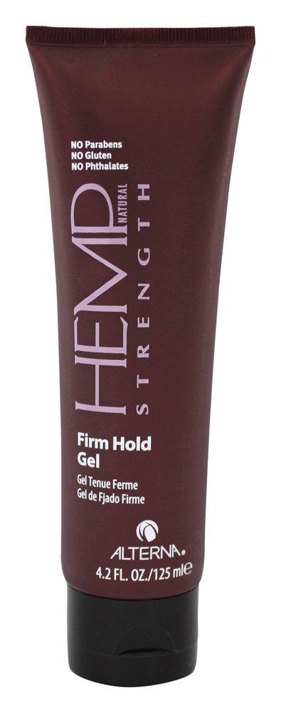 Alterna - Hemp Firm Hold Gel - 4.2 oz.