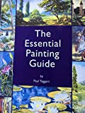 img - for The Essential Painting Guide book / textbook / text book