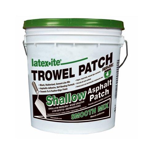 DALTON ENTERPRISES 32051 Latex-Ite Trowel Patch by Dalton Enterprises
