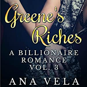 Greene's Riches Audiobook
