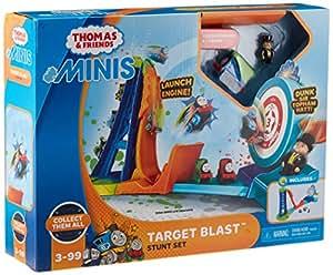 Amazon.com: Fisher-Price Thomas & Friends MINIS, Target