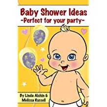 Baby Shower Ideas - Perfect for your party