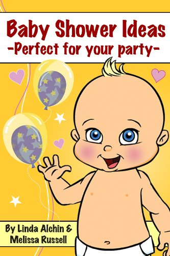 Baby Shower Ideas - Perfect for your party ()