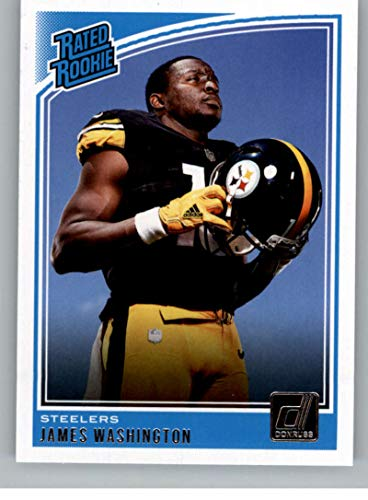james washington rookie card