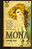Mona, Lawrence Block, 0786701056