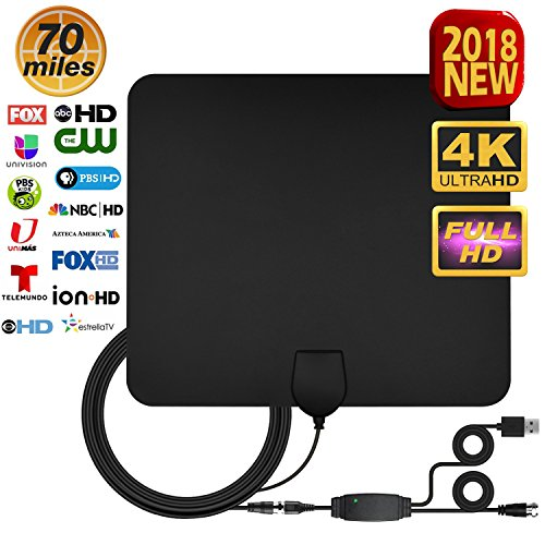 DigitalUnion KAY-001 Freeview Video Antenna