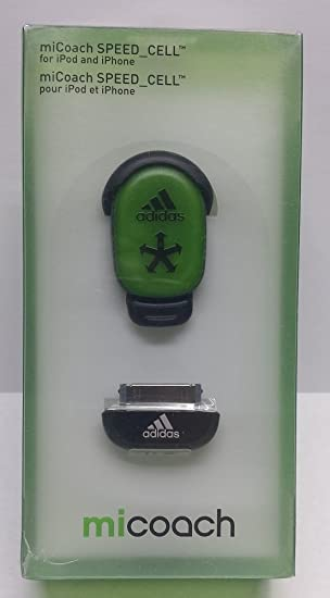 web solidaridad musicas  Amazon.com: Adidas miCoach Speed Cell for Apple Ipod and Iphone